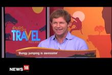 Watch: Eyes on Travel Show, South Africa