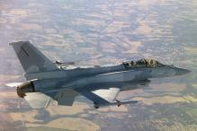 India Trying to Block US' F-16s Sale to Pakistan, Says Sartaj Aziz
