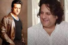 Fardeen Khan Shuts His Body-Shamers With This Post