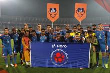 India Super League Fines FC Goa, Suspends Owners for Final Fracas
