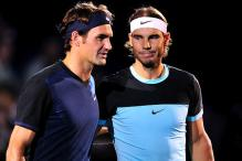 Roger Federer And I Are Not Finished Yet: Rafael Nadal