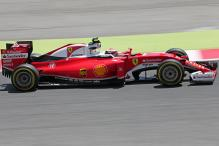 Ferrari Disappointed at Performance in Spanish GP Qualifying
