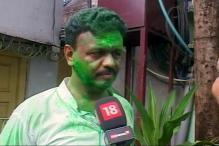Narada Sting a Conspiracy, Says Bengal Minister