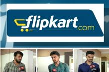 IITs May Strip Flipkart's 'Day One' Status for Campus Placement