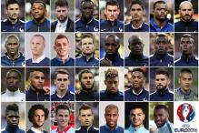 Ben Arfa Left Out of France Squad for Euro 2016