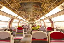 Want to Visit Palace Of Versailles on Wheels? Try French Trains
