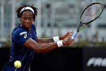 Local Favourite Gael Monfils Pulls Out of French Open