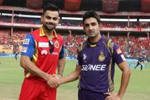 IPL 2017: Royal Challengers Bangalore vs Kolkata Knight Riders - Preview
