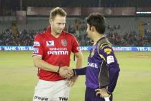 KKR Seek Home Comfort Against Resurgent KXIP
