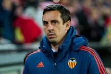 Gary Neville to be the New Manager of ISL Franchise Delhi Dynamos?