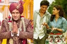 Ghanta Awards 2016: 'PRDP' Wins Worst Film, SRK Worst Actor