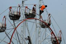 1 Dead, 9 Injured After Giant Wheel Collapses in Chennai Theme Park