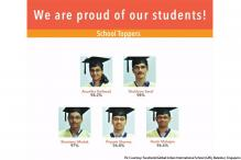 India-Origin Student Tops CBSE Class 12 Exams in Singapore