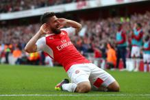 Arsenal Secure Second Place in EPL With a 4-0 Win Over Aston Villa