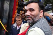 Bullet Stuck in Gopal Rai's Neck Since 17 Years Removed
