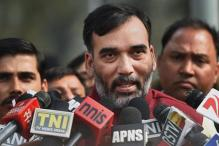 Gopal Rai Resigns as Transport Minister, Retains Irrigation & Labour