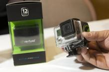 GoPro Delays the Launch of Its Drone; To Come Later This Year