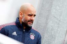Pep Guardiola Rues Another Champions League Exit