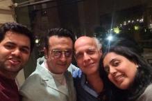 Mahesh Bhatt, Ranjit to do cameos in Gulshan Grover's 'Badman'