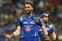 IPL 2017: KKR vs MI - Star of the Match - Hardik Pandya