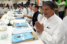 Where is My Budget: Uttarakhand CM Harish Rawat Asks PM Modi