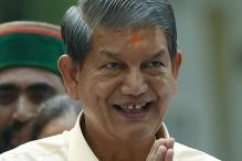 PM Modi Should be Ashamed of Himself: Harish Rawat on Earthquake Remark