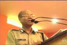 Haryana DGP Says Common Man Can Kill a Criminal