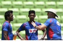 Bangladesh Looking for New Bowling Coach