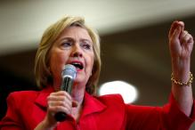 History in Hand, Hillary Clinton Faces Voters as Presumptive Nominee