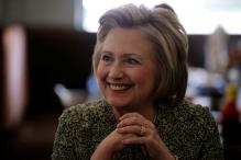 Hillary Clinton hopes to clinch Democratic Nomination