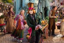 'Alice Through The Looking Glass': A Feel-good Sequel