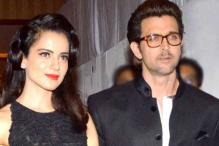 The Hrithik Episode Is 'Done and Dusted', Says Kangana Ranaut