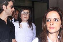 Complaint Has Been Filed to Intimidate Me: Sussanne Khan on Cheating Case