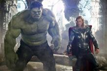 'Thor: Ragnarok' Is an Intergalactic Buddy Road Movie: Mark Ruffalo