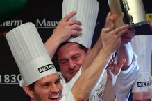 Hungary Wins Gold At Bocuse d'Or Europe