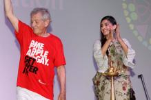 India Is at Crossroads with Gay Movement: Ian Mckellen
