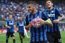 Inter Milan Beat Empoli 2-1 to Secure 4th Spot in Serie A