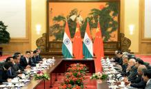 China Denies Blocking India's Bid to be NSG Member