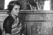 Congress Planning to Digitise Photographs, Speeches of Indira