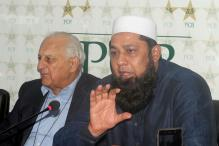 Inzamam Set for England Sojourn to Observe Team's Performance