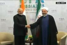 Will India-Iran Gas Pipe Excluding Pakistan Be on India's Tehran Agenda?