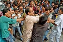 Clashes Over Film Screening at Jadavpur Varsity, Girls 'Molested'
