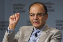 Growth Outlook Looks Better With Signs of Good Rains, Says Jaitley