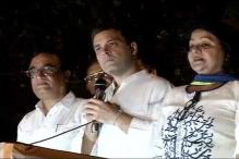 Rahul to Become Congress Chief at 'Appropriate Time': Kumari Selja