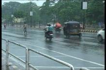 Cyclone 'Roanu' Set to Strike Andhra Pradesh, Odisha