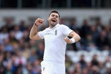 James Anderson Banishes Painful Sri Lanka Memories