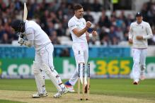 James Anderson Ends Headingley 'Hate' in Style