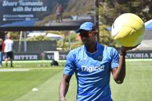 West Indies Captain Holder Suspended for Second New Zealand Test