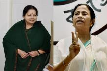 TMC, AIADMK Walk Away With Major Chunk of Vote Share