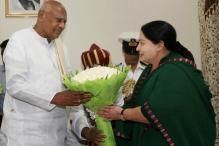 Jaya Announces More Freebies After Taking Over as Tamil Nadu CM